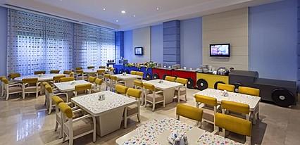 Avantgarde Luxury Resort Yeme / İçme