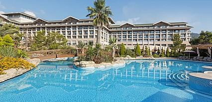Avantgarde Luxury Resort Havuz / Deniz