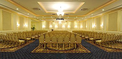 Avantgarde Luxury Resort Genel Görünüm