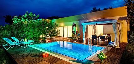 Avantgarde Villa Oda