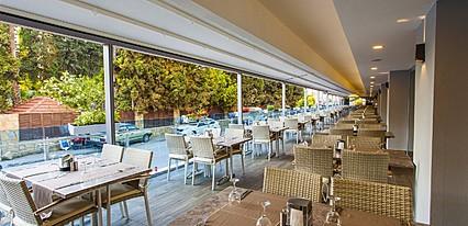 Avena Resort & Spa Hotel Yeme / İçme