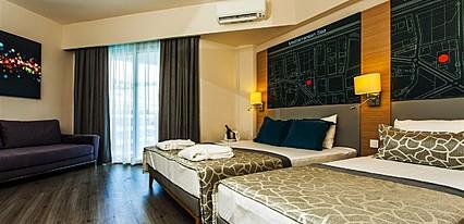 Avena Resort & Spa Hotel Oda
