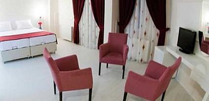 Ayapam Hotel Oda