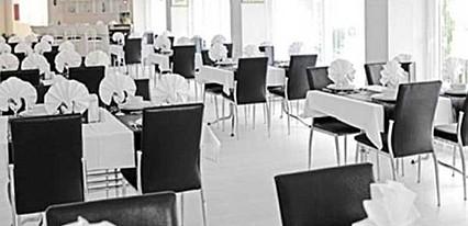 Ayapam Hotel Yeme / İçme