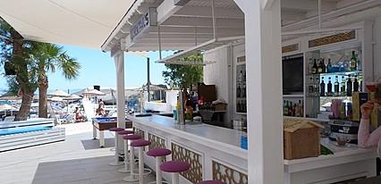 Ayaz Aqua Hotel Yeme / İçme