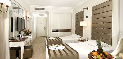 Aydinbey Famous Resort Oda