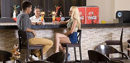 Aydinbey Famous Resort Yeme / İçme