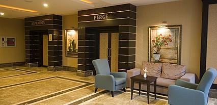 Aydinbey Famous Resort Genel Görünüm