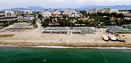 Aydinbey Famous Resort Havuz / Deniz