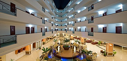 Aydınbey Gold Dreams Hotel Genel Görünüm
