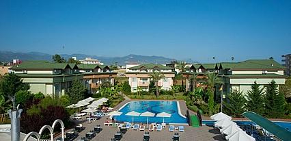 Aydınbey Gold Dreams Hotel Havuz / Deniz
