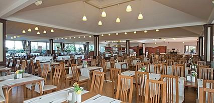 Aydınbey Gold Dreams Hotel Yeme / İçme