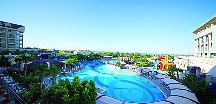 Aydinbey Kings Palace Havuz / Deniz