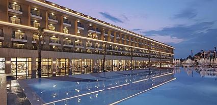 Aydınbey Queen's Palace Genel Görünüm
