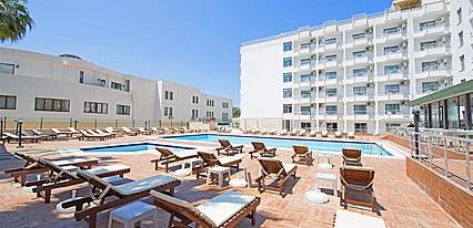 Ayma Beach Hotel Havuz / Deniz