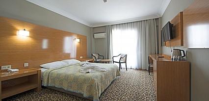 Ayma Beach Hotel Oda