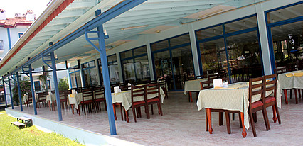 Aymes Otel Yeme / İçme