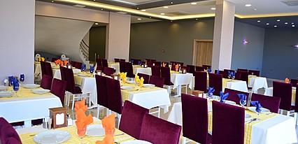 Ayvalık Elisa Otel Yeme / İçme