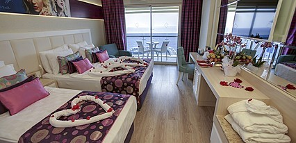 Azura Deluxe Resort Spa Hotel Oda