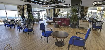 Azura Deluxe Resort Spa Hotel Yeme / İçme