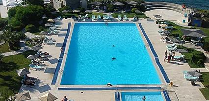 Babaylon Hotel Havuz / Deniz