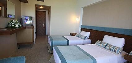 Babaylon Hotel Oda