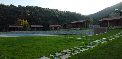 Bagdat Resort Hotel Genel Görünüm