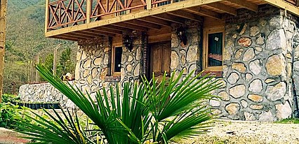 Bagdat Resort Hotel Oda
