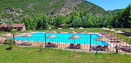 Bagdat Resort Hotel Havuz / Deniz