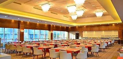 Baia Bursa Hotel Yeme / İçme