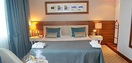 Baia Bursa Hotel Oda