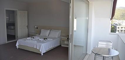 Balım Hotel Oda