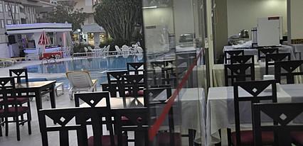 Balım Hotel Yeme / İçme