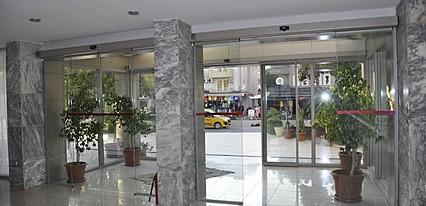 Balım Hotel Genel Görünüm