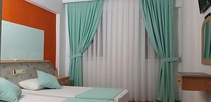 Balkaya Otel Oda