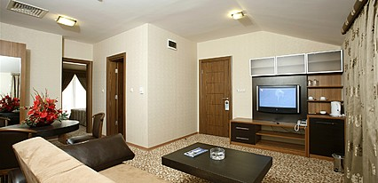 Baltürk Hotel Oda
