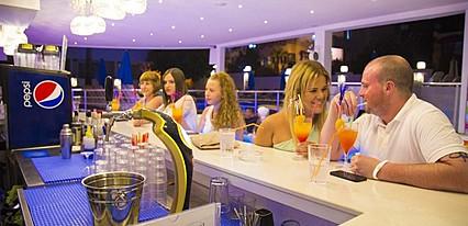 Banu Hotel Luxury Yeme / İçme