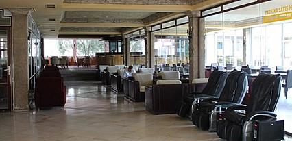 Barika Park Termal Otel Genel Görünüm