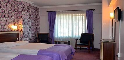 Başak Termal Hotel Oda