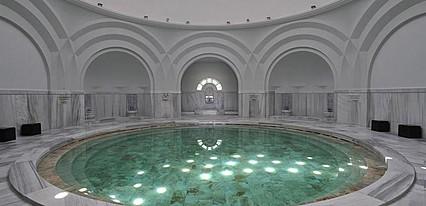 BB Çelik Palace Bursa Genel Görünüm