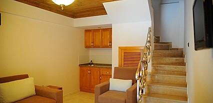 BC Spa Hotel Dalyan Oda