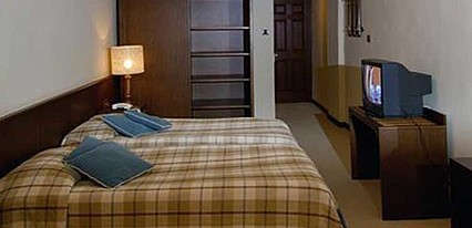 Beceren Hotel Oda