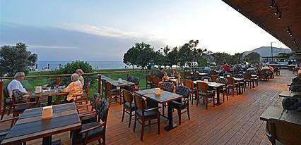 Belcekum Beach Hotel Yeme / İçme