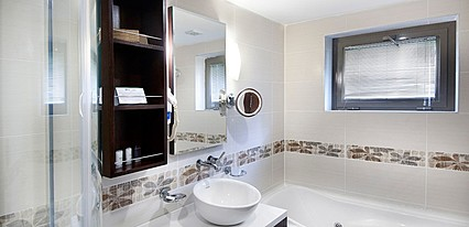 Belconti Resort Hotel Oda