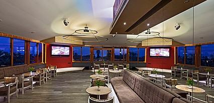 Belconti Resort Hotel Yeme / İçme