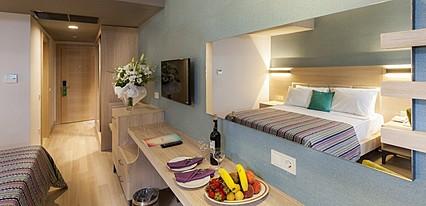 Belek Beach Resort Hotel Oda