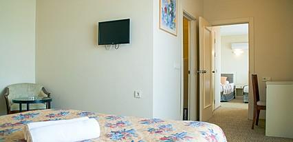 Belkon Hotel Oda