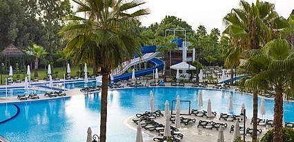 Bella Resort Spa Havuz / Deniz