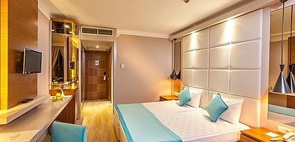 Bella Resort Spa Oda