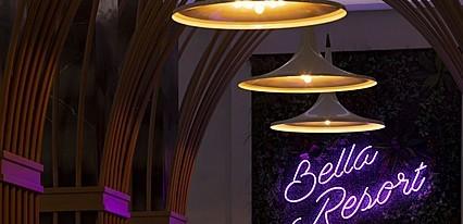 Bella Resort Spa Yeme / İçme